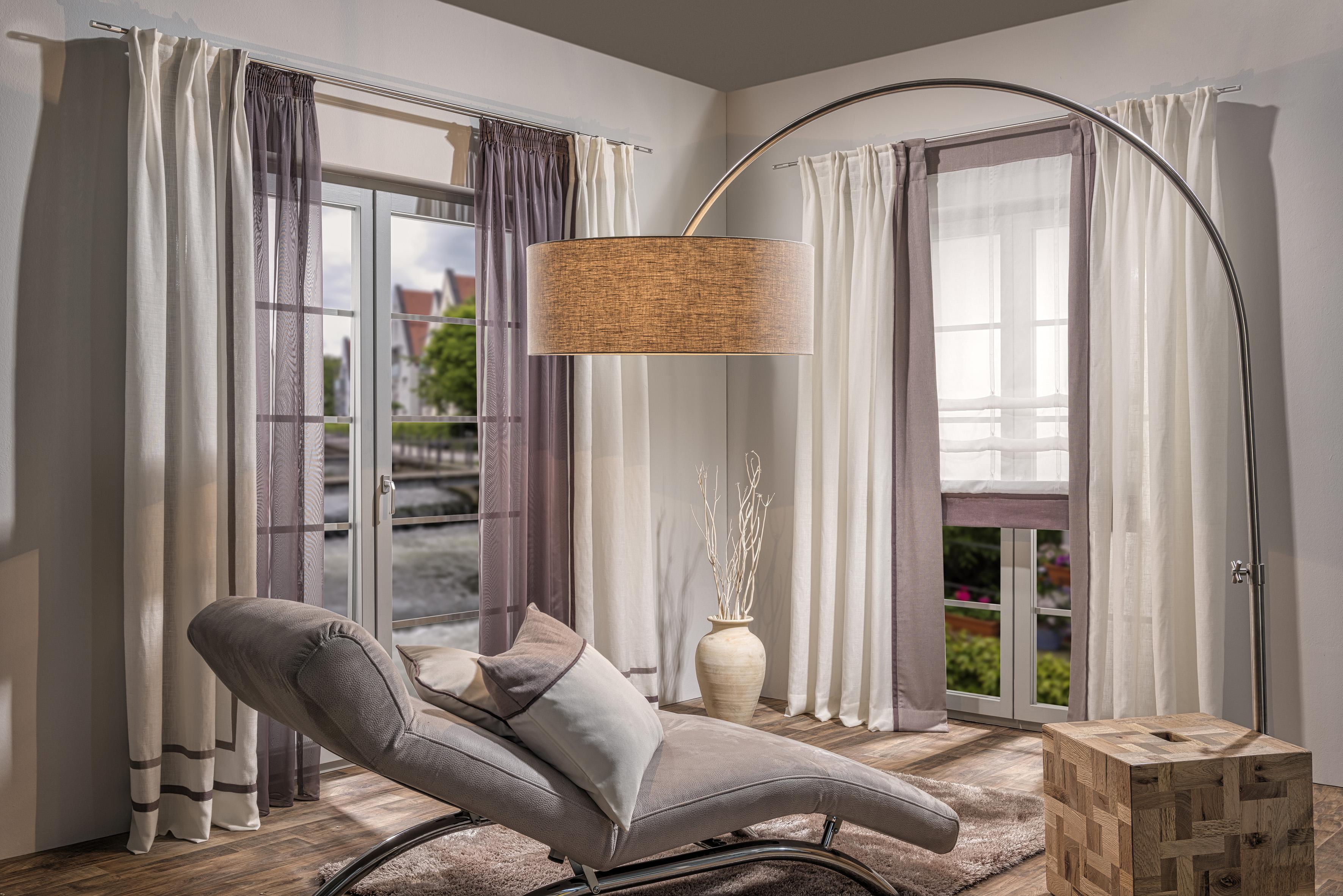 Fensterplatz Harrislee – Plissees Rollos Jalousien oder