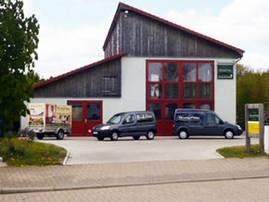 Foto Werkstatt am Oxer - Harrislee