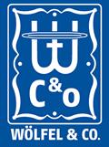 Logo Wölfel